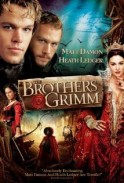 The Brothers Grimm(2005)