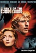Three Days of the Condor(1975)