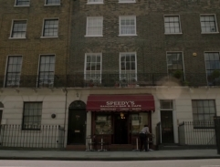 Sherlocks House