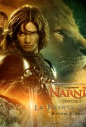 The Chronicles of Narnia: Prince Caspian(2008)