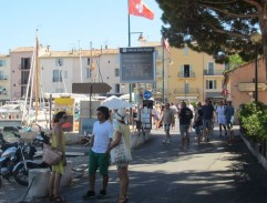 Port of St. Tropez