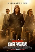Mission Impossible - Ghost Protocol(2011)